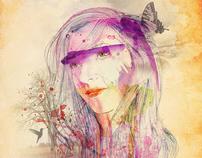 Retrato Ana
