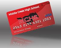 MCHS Credit Card
