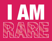 I Am Rare Campaign | Ehlers Danlos Awareness