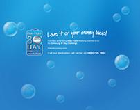 Campaign: Samsung SA - 30 Day Challenge