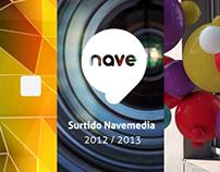 Navemedia Surtido 2012 / 2013