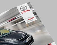 Catálogo Toyota Proace