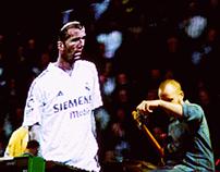 Zidane: A 21st Century Portrait performed by Mogwai