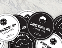 StoneRidge Inn Logo