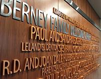 KSU - Berney Family Welcome Center