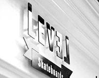 Level Skateboards