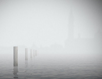 Imagined Venice