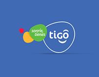 Mailings Tigo