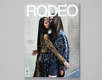 Rodeo Magazine Autumn 2013