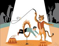 Animal's Circus