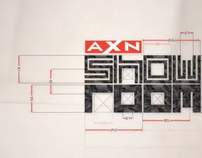 AXN Showroom