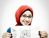 Monsters Maker from Illustration Workshop