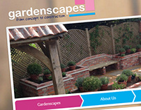 Gardenscapes Hard Landscaping