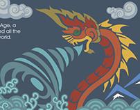 The Subjugation Of The Naga