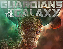 Guardians of the Galaxy_fanart