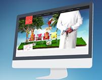 Exclusive Vets Website & Branding