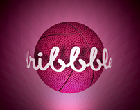 1st Dribbble Shot