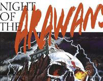 Night of the ARAWANS Promo