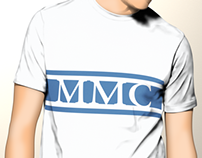 T-shirt Design (MMC)