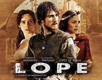 """""""LOPE"""""""