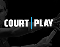 CourtPlay
