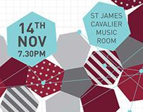 Malta Café Scientifique Events - 11 Posters