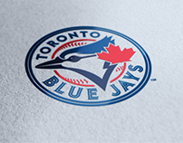Nippon - Toronto Blue Jays