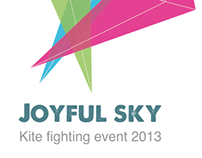 Kite Fighting Event