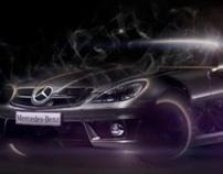 I am Mercedes