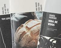Fasciculos Coleccionables