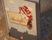 Defilenaiguille, a Lebanese Illustrated book & ibook