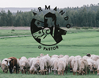 Armando o Pastor