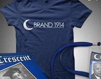 Brand 1914