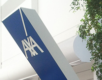 AXA Equitable Charlotte Offices
