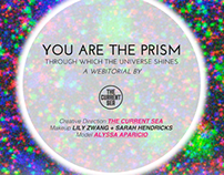 CMD+ALTar #1: You Are The Prism