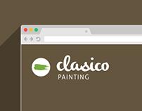 Clasico Painting