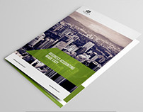 Bi-Fold Brochure 35