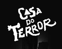 Casa do Terror [Horror House]