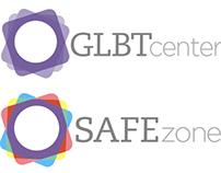 RIT GLBT Center Branding