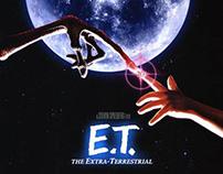 E.T. Remasterizada