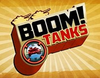 Boom Tanks!