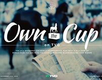 TVG: Breeders' Cup