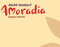 Identidade Visual - Ateliê Amoradia