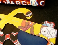 Miss Marc 3D-fied
