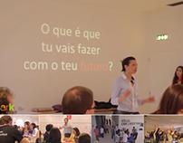 Spark Agency | Pitch Bootcamp Porto [2013]
