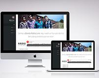 Portfólio: Sites + Layouts