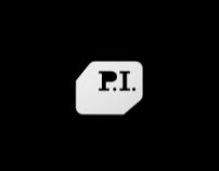 SONY / P.I.