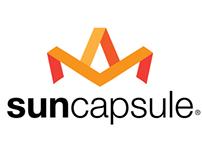 Sun Capsule Identity
