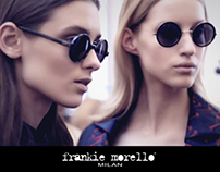 Frankie Morello - Backstage Women's Collection 13-14