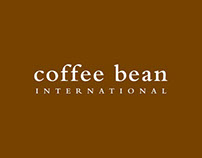 Coffee Bean International Brand Development